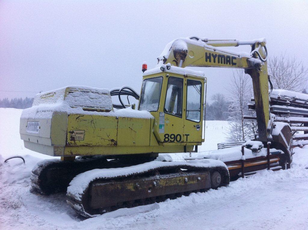 hymac macchine industriali escavatori  HY-mac 1295180461_img-0192