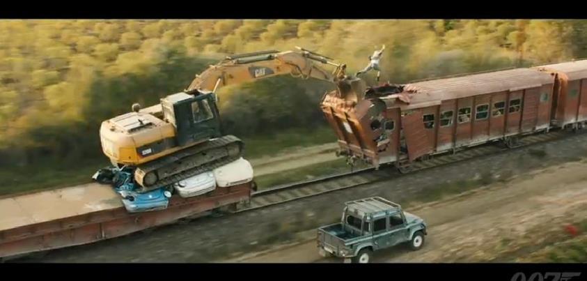 giant cat excavator - photo #30