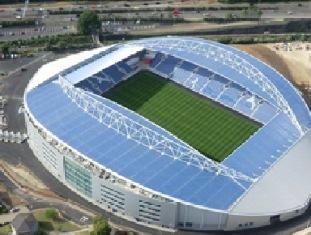 Football Stadium Construction Is Money Well Spent Report