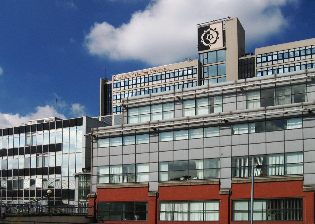 Sheffield Hallam University Plans 163 25m Expansion