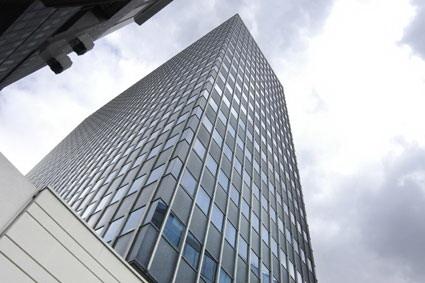 Isg Takes 163 16m City Tower Refurb