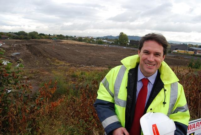 Barnwood Wins 163 8m Supermarket Job