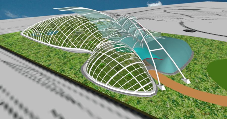 Arup To Design Turkish Butterfly Garden