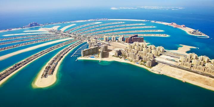 Mace Completes 163 200m Dubai Hotel