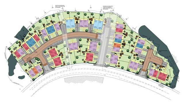 Work starts on Bradford housing development