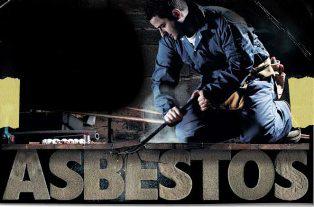 Asbestos compensation 'watered down'