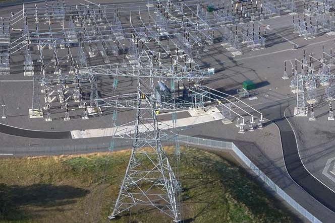 Sse Awards 163 600m Substation Work