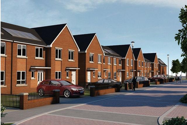 Keepmoat signs £120m Leeds housing PFI