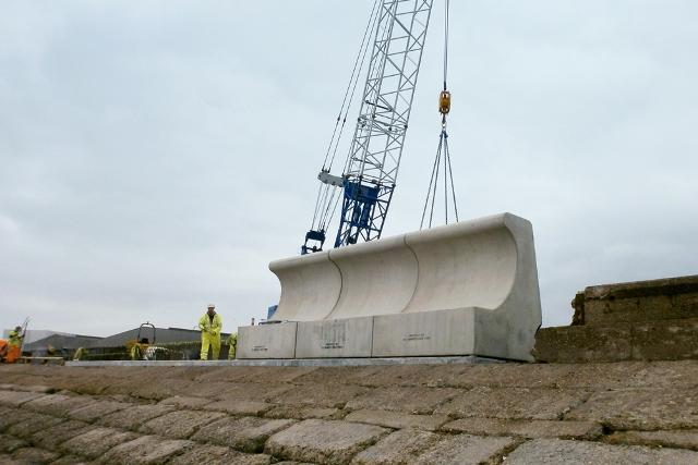 Work starts on Humber flood protection scheme