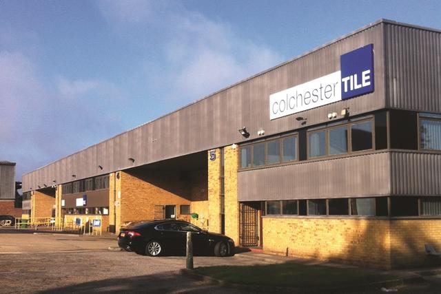 Nicholls Amp Clarke Takes Over Colchester Tile
