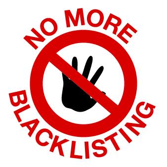 Companies settle final blacklisting action