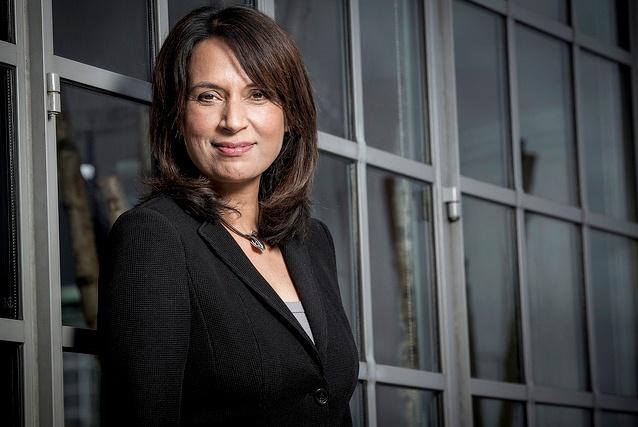 Mitie reveals new chief executive