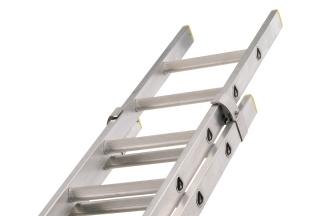 Ladder fall results in £500k fine