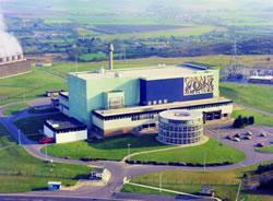 Bids invited for £60m scheme to remove Winfrith reactor core