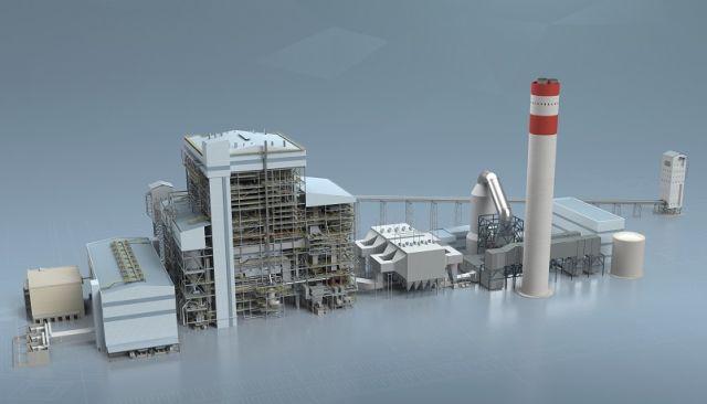 Alstom team wins €1bn Thai power station