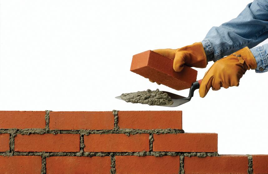 Brick makers rail against estate agents' shortages claims