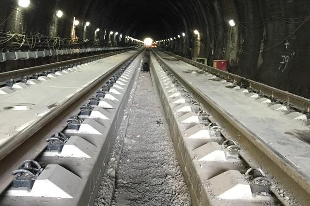 Hope Develops Bespoke Concrete For Railways