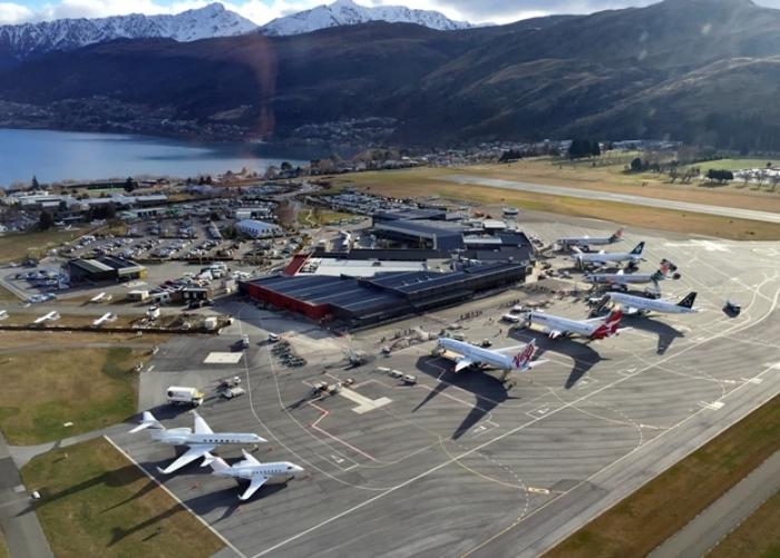 Car Hire Queenstown Airport New Zealand