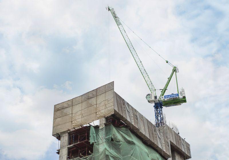 Potain Tower Cranes India - The Best Crane Of 2018