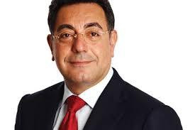 Amec chief Samir Brikho resigns