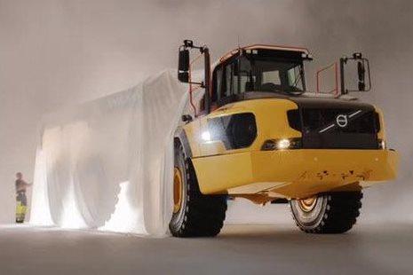 Volvo takes wraps off 60-tonne ADT
