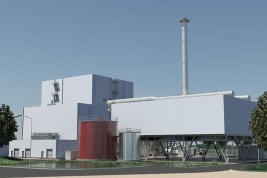Bwsc Starts 163 140m Kent Biomass Plant