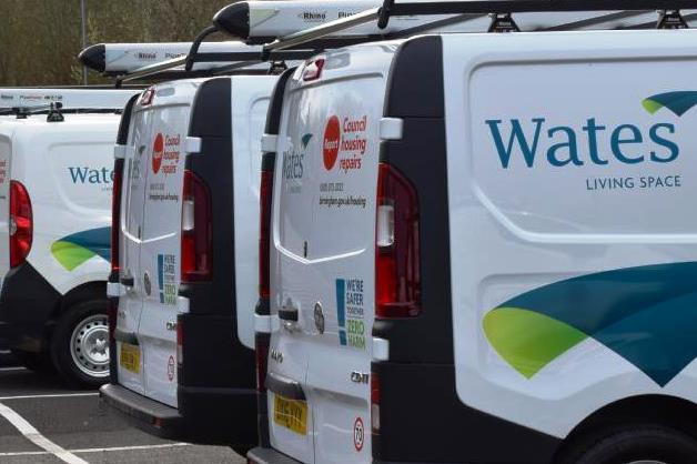 Wates Looks To Build Northants Supply Chain