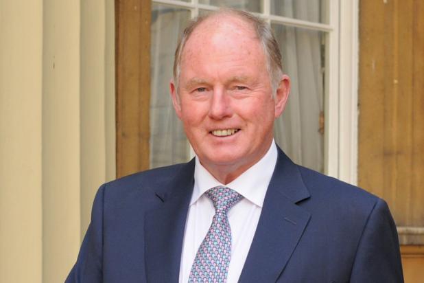 Steve Morgan makes £200m donation