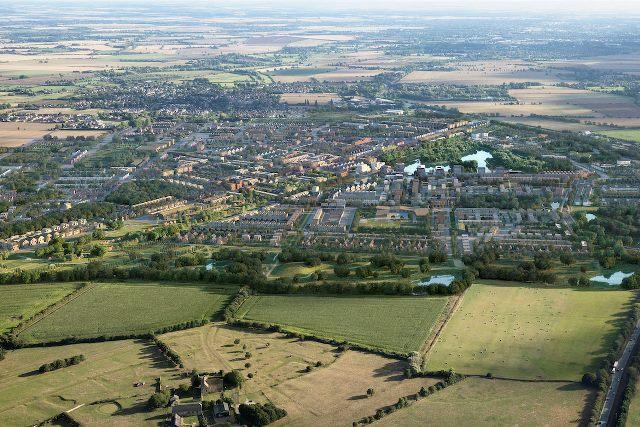 Plans go in for Waterbeach development
