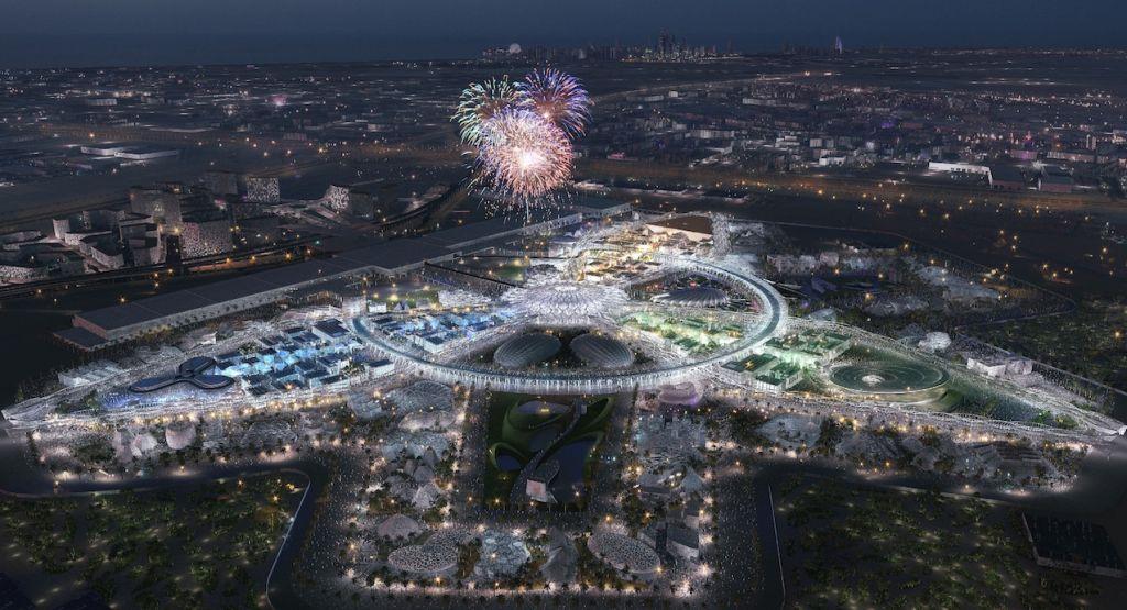 Al Futtaim Carillion scoops major contract for Expo 2020