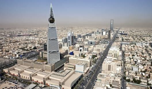 Saudi Arabia Pushes Forward With Smart City Initiative