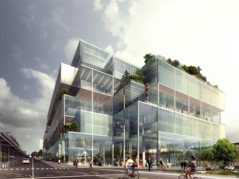 Boost for green buildings in Sweden