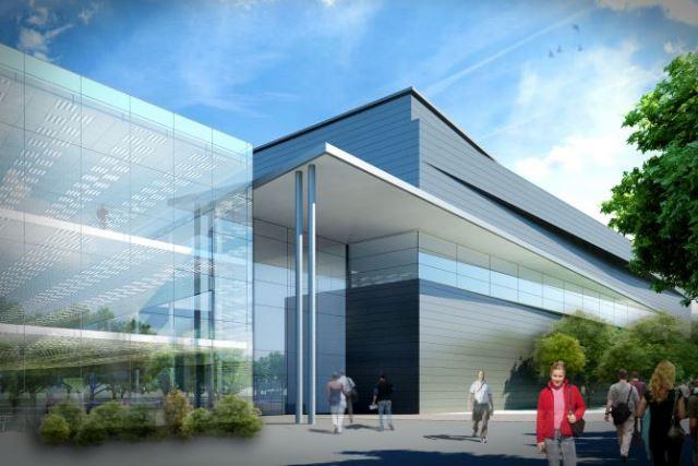 GSK scraps plans for £350m Ulverston plant
