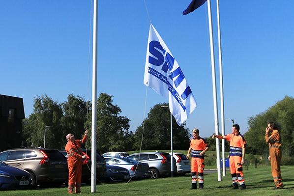 Volvo GB sale completes