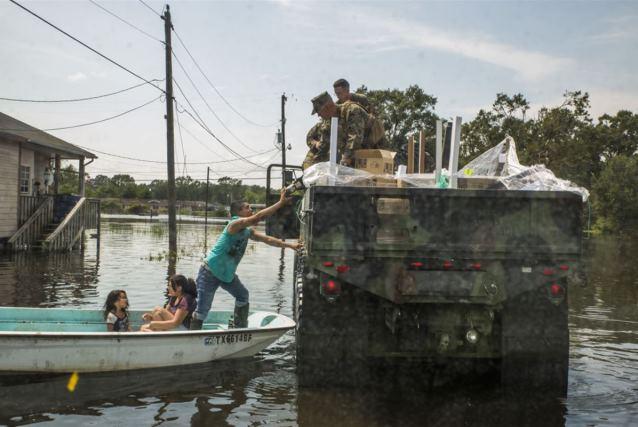 United States hurricanes to drive demand, says Ashtead