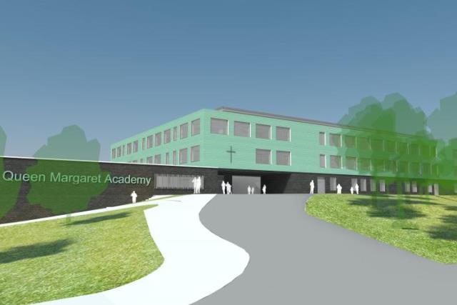 Kier Gets Green Light For 163 25m Ayr School