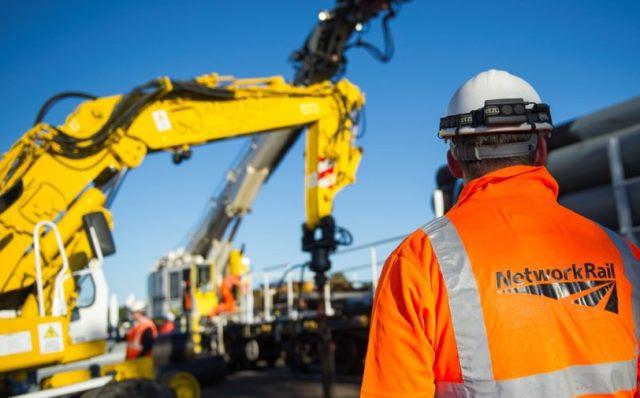 Network Rail sets out £47bn five-year plan