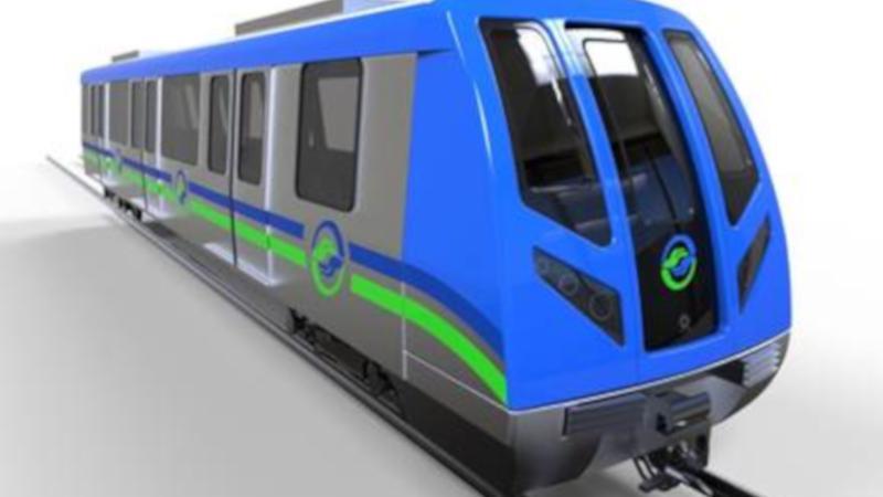 Alstom wins Taipei metro contract