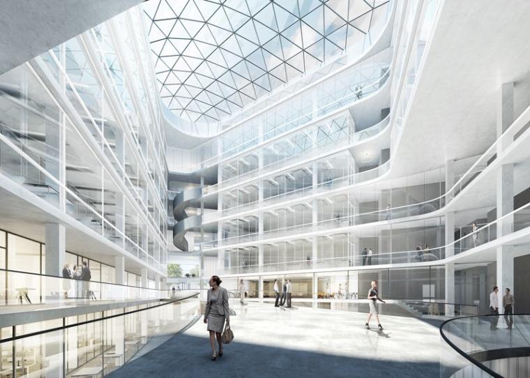 Bam Wins Swiss Research Centre