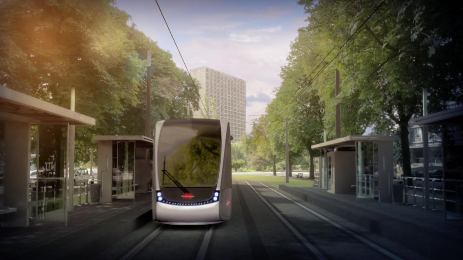Colas team wins Liège tramway tender