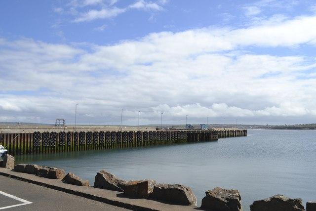 Bidding starts for Thursoe pier redevelopment