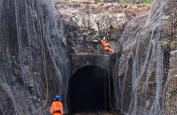 BAM Nuttall lands £320m rail framework