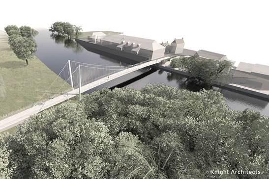 WSP to design St Neots footbridge