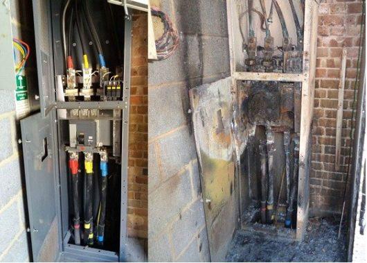 163 160k Fines After Demolition Worker Burned