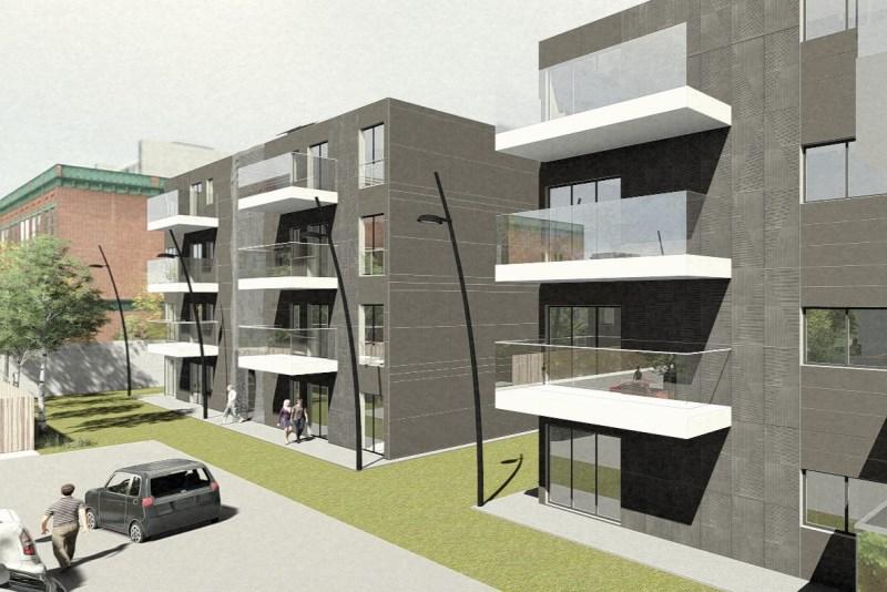 London Councils Sign Modular Housing Supply Deal