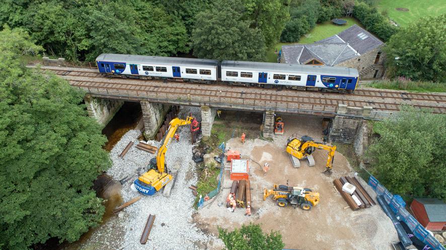 Rail Story