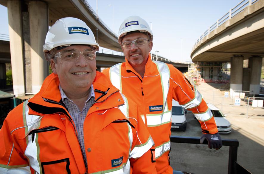 James Fisher to monitor Tamar Bridge
