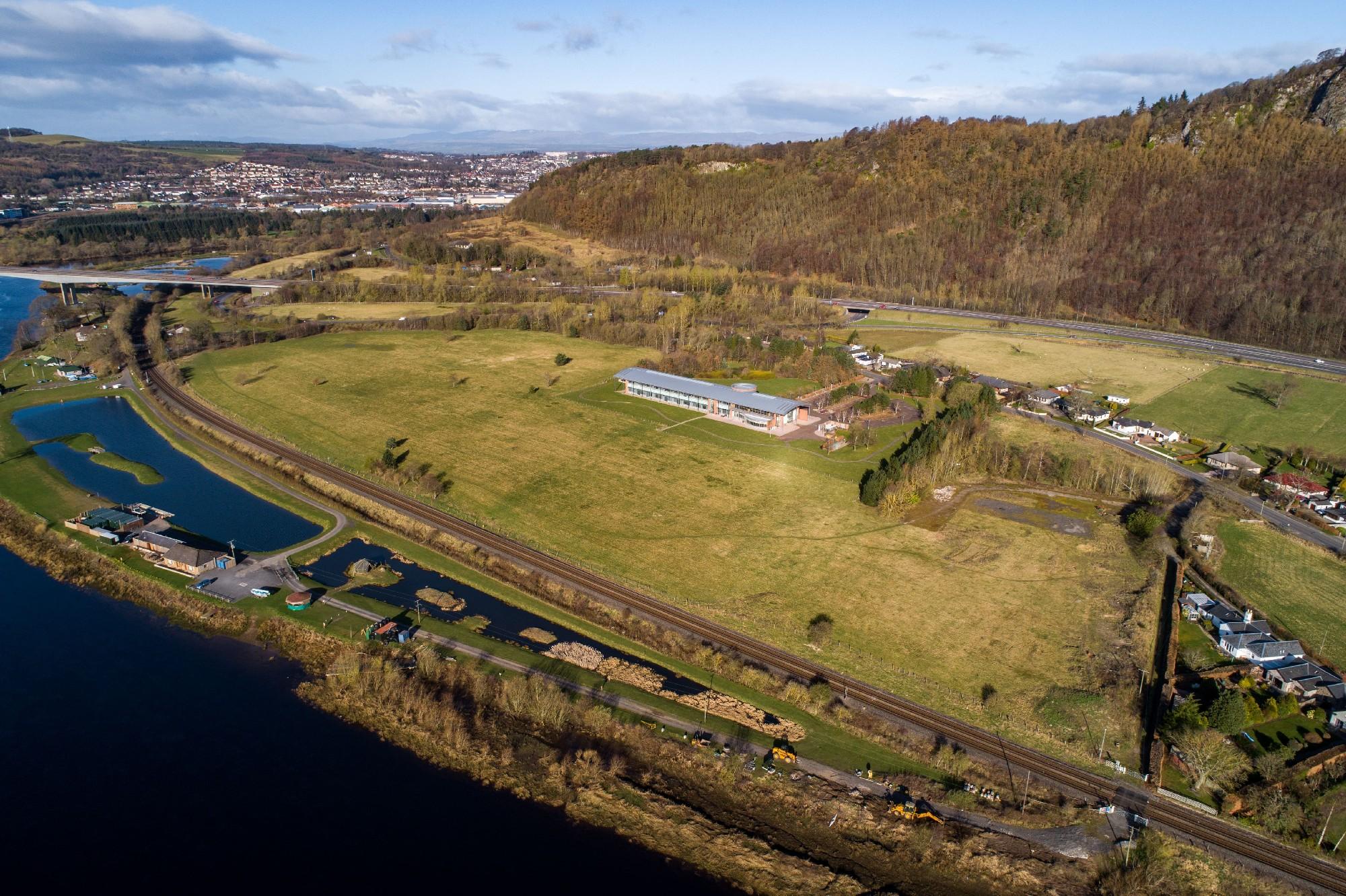 Plant business unveils plans for £33.8m leisure development