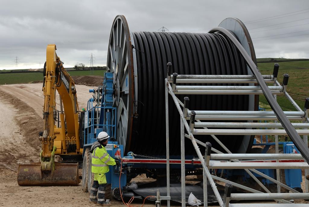 National Grid favours nine for electricity construction framework