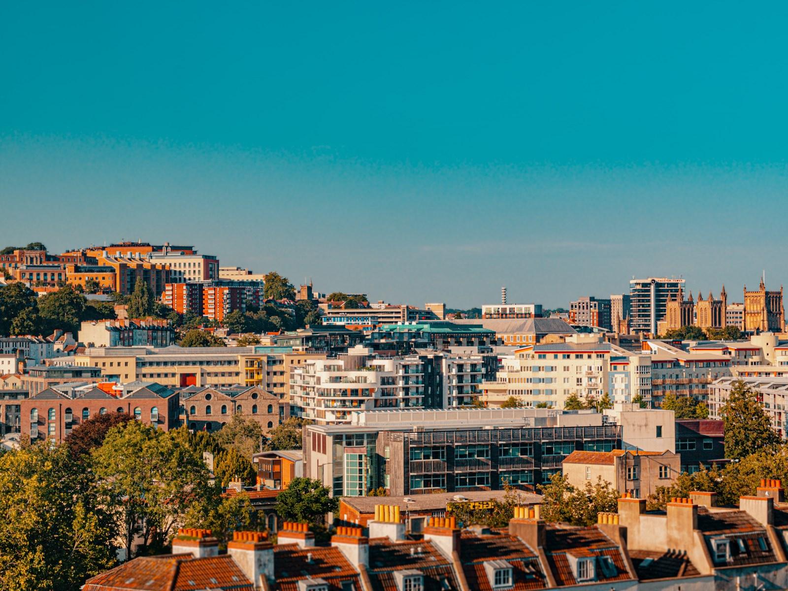 L&G starts Bristol modular housing scheme